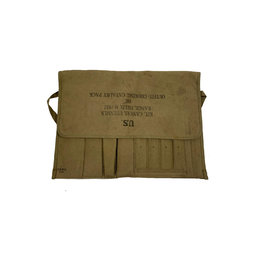 Amerikaanse WO2 Cavalry Cooking outfit