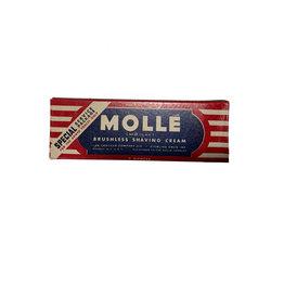 Amerikaanse WO2 Molle scheerschuim