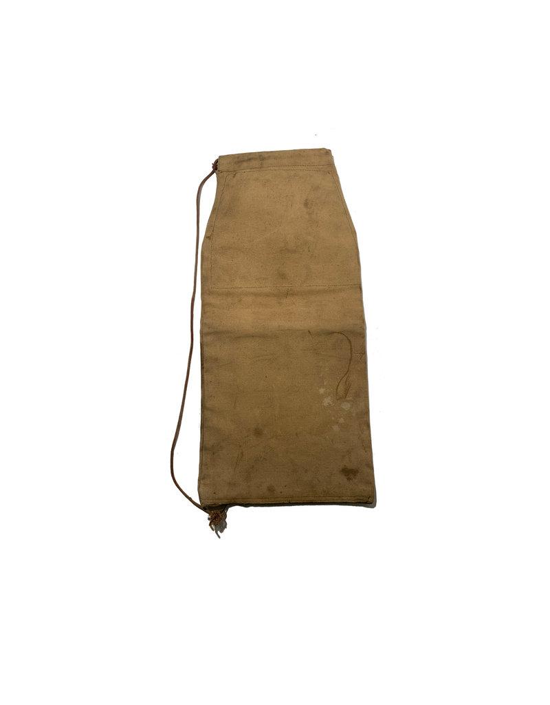 Amerikaanse WO2 metallic belt bag