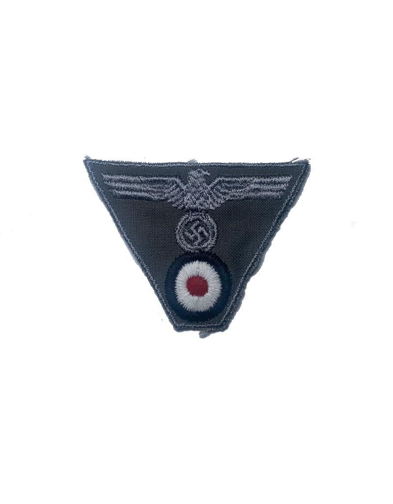 Duitse WO2 Wehrmacht pet embleem