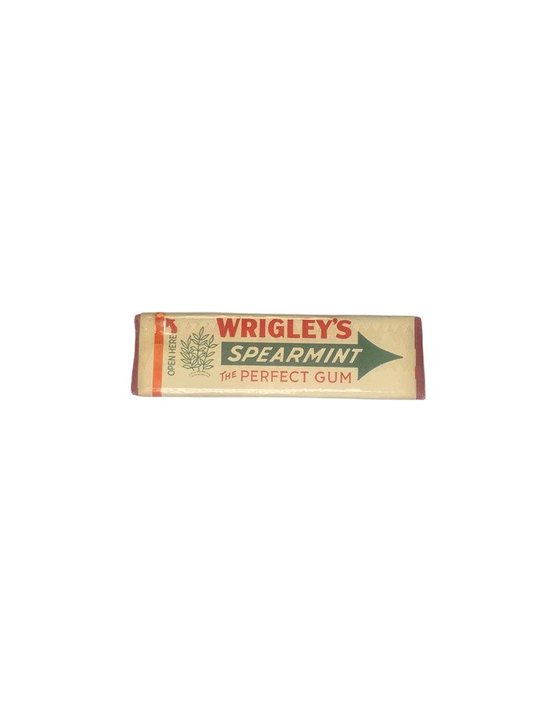 Amerikaanse WO2 Wrigley's kauwgom pakjes