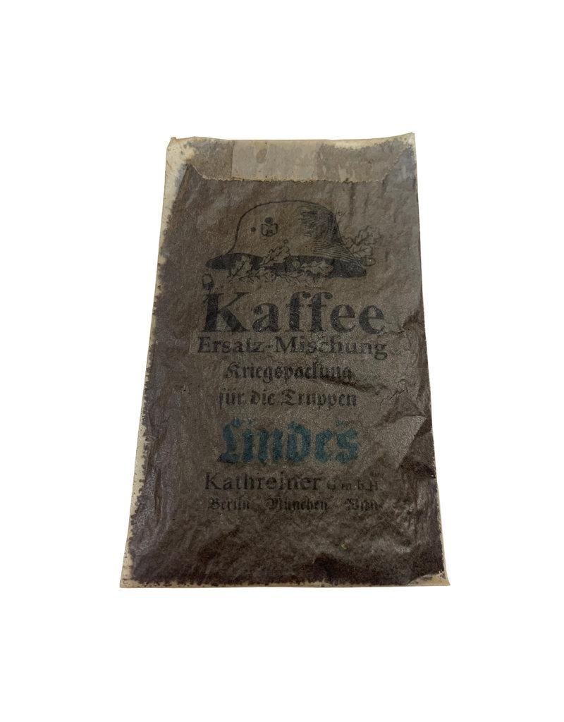 Duitse WO2 koffie