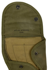Amerikaanse WO2 Airborne rifle cover