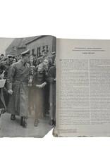 Duits WO2 Westland tijdschrift