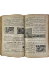Duits WO2 Wehrmacht instructieboek