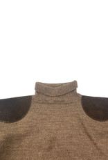 Engelse WO2 high neck sweater