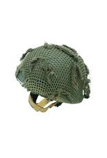 Engelse WO2 camouflage skrim