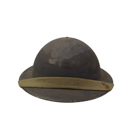 Canadese WO2 helm
