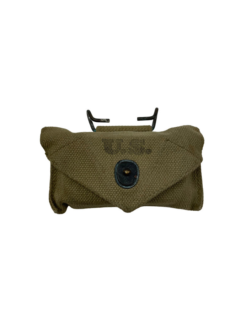Amerikaanse WO2 first-aid pouch