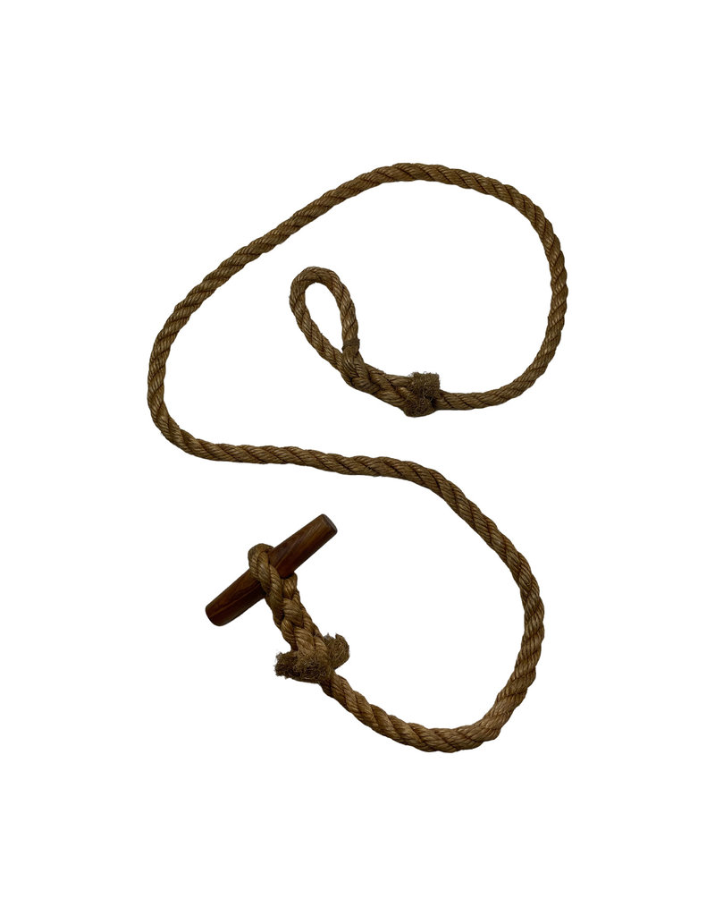 Engelse WO2 toggle rope