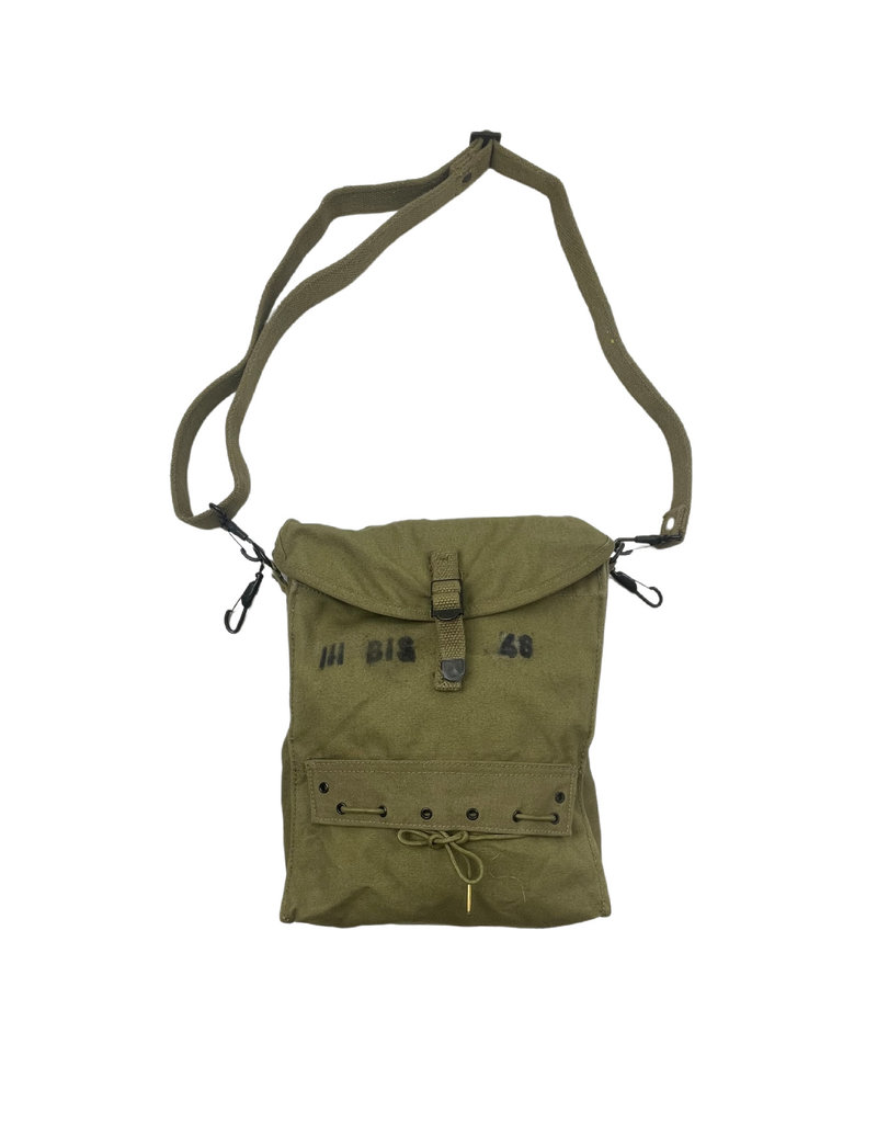 Amerikaanse WO2 medical pouch