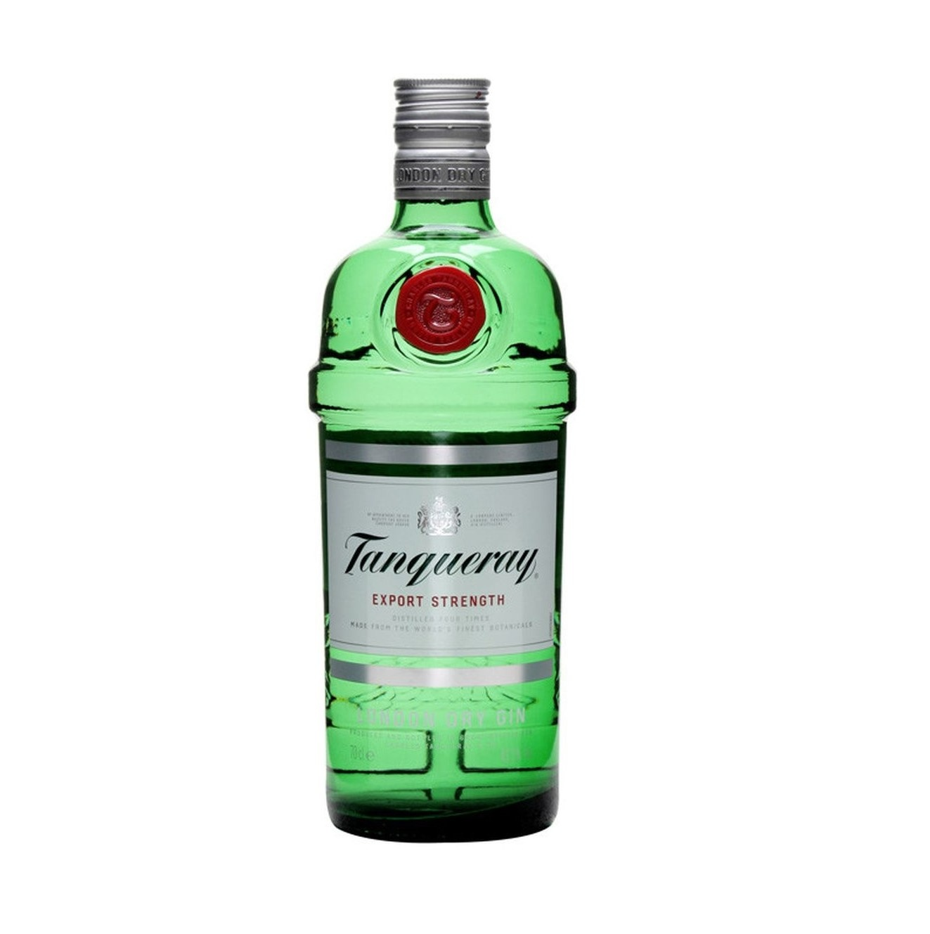 Tanqueray Tanqueray London Dry  100CL