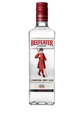 Beefeater London Dry 70CL Gin