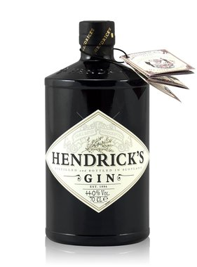 Hendricks Hendricks Gin 70 CL
