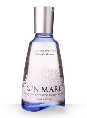 Gin-Mare Gin-Mare 50CL