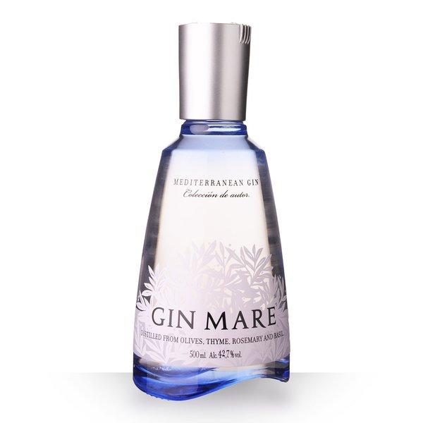 Gin-Mare Mediterranean 50CL