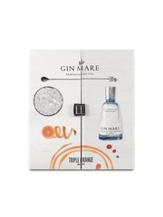 Gin-Mare Triple Orange Set 70CL