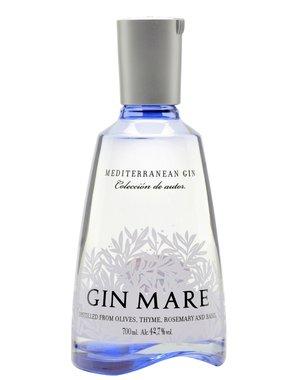 Gin-Mare Mediterranean 175CL