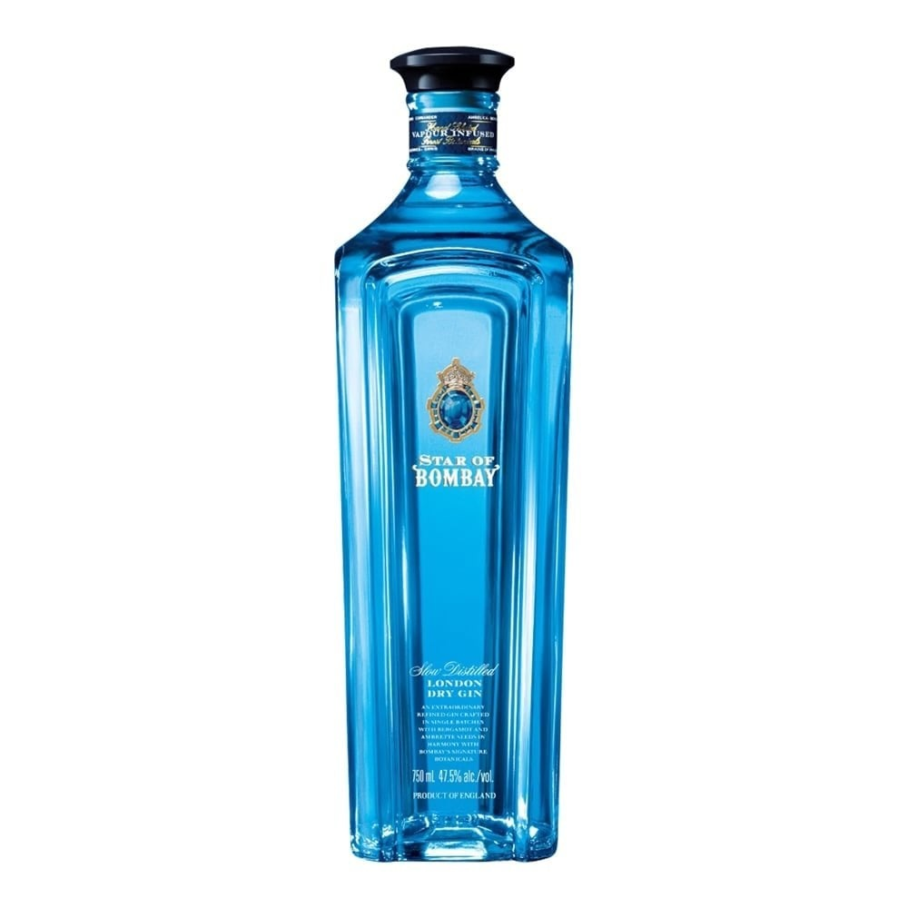 Bombay Star of Bombay 100CL