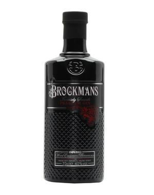 Brockmans Premium Gin 70CL
