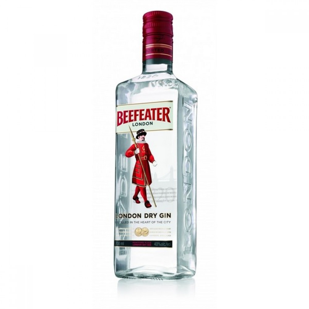 Beefeater Beefeater London Dry 100CL Gin