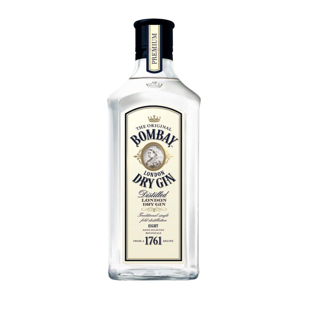 Bombay Bombay London Dry Gin 70CL