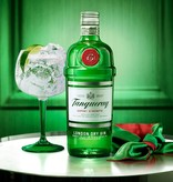 Tanqueray Tanqueray Gin  Glass pack
