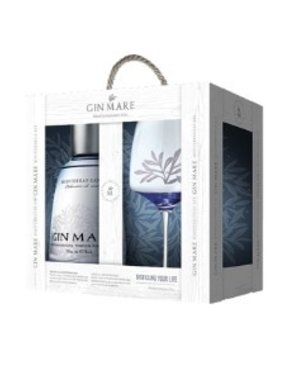 Gin-Mare Giftpack 70CL