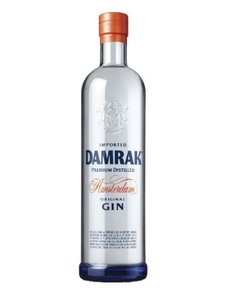 Damrak Amsterdam Gin 70CL