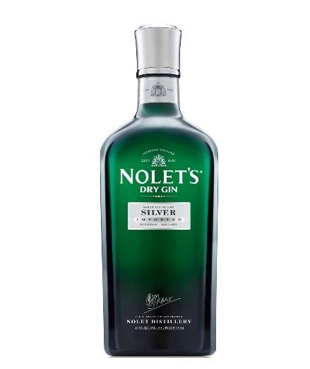 Nolets Nolet Silver Dry gin 70CL