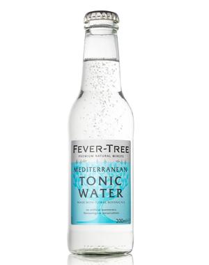 Fever-Tree Mediterranean Tonic