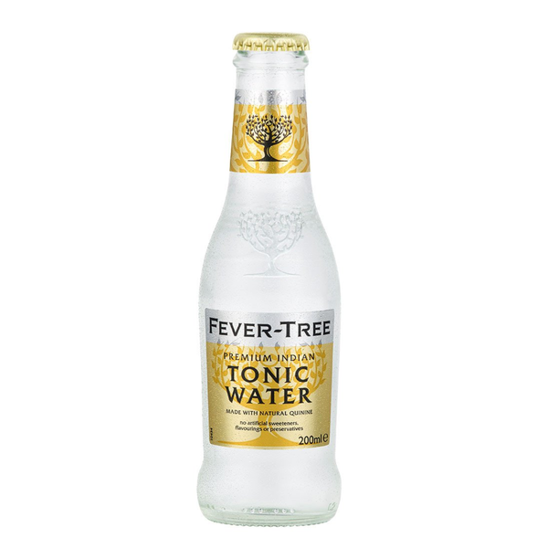 Fever-Tree Premium Indian Tonic Water 20CL