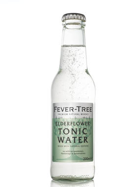Fever-Tree Elderflower 20CL