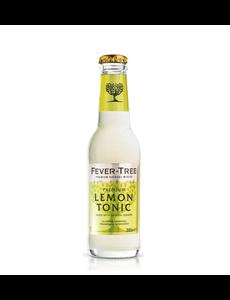 Fever-Tree Lemon tonic