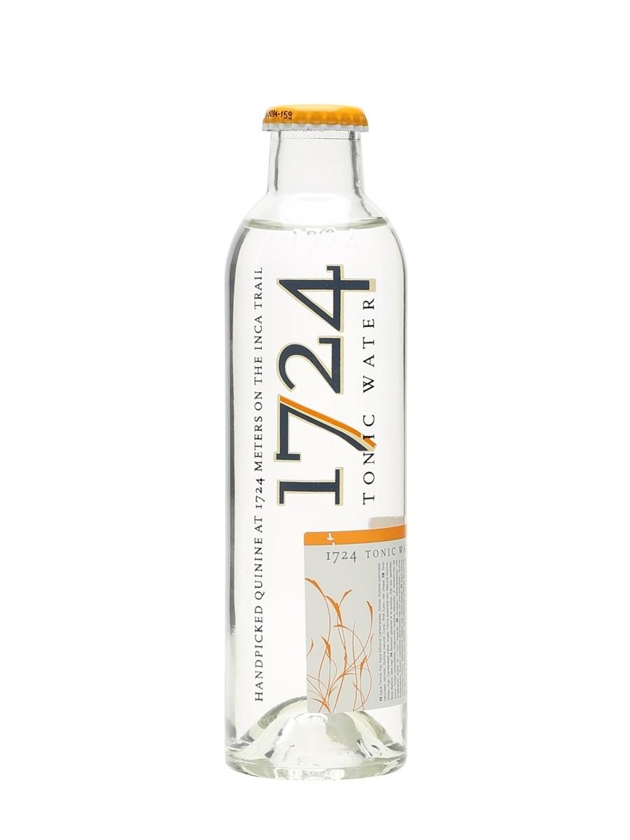 1724 1724 Tonic water