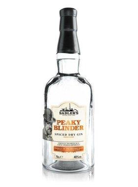 Sadlers Brewery Peaky Blinders Gin 70CL