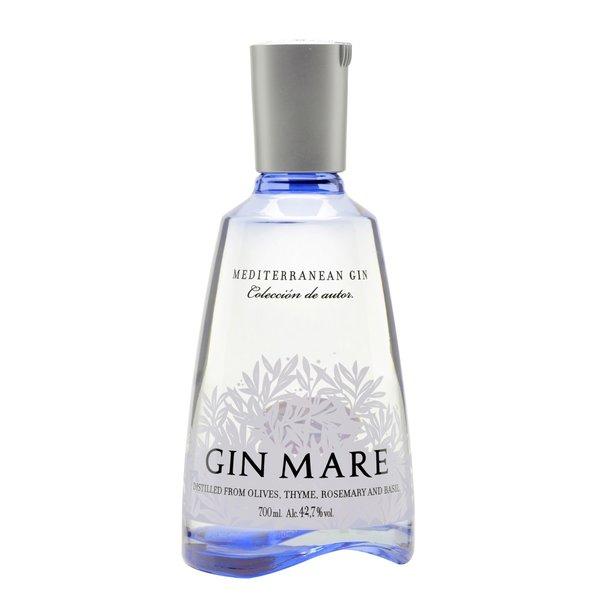 Gin-Mare Mediterranean 70CL