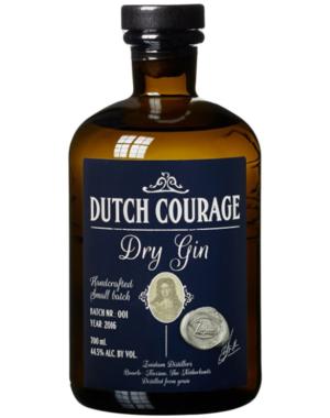 Zuidam Dutch Courage - Dry Gin 70CL