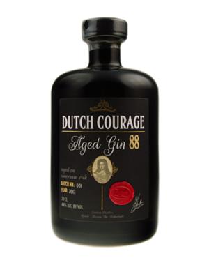 Zuidam Dutch Courage - Aged Gin 88 70CL
