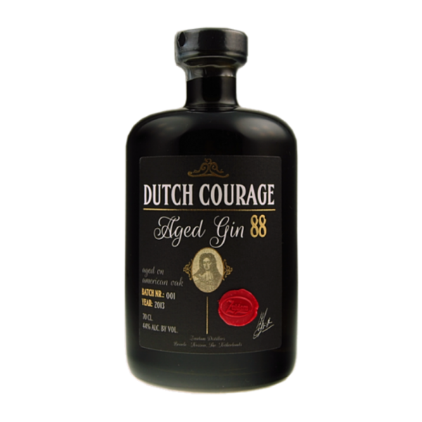 Zuidam Dutch Courage - Aged Gin 88 70CL
