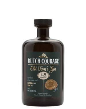 Zuidam Dutch Courage - Old Tom's Gin 70CL