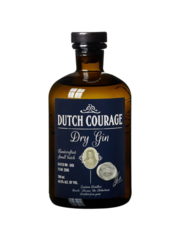 Zuidam Dutch Courage - Dry Gin 100CL