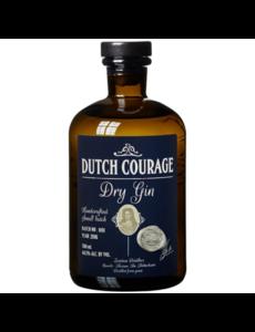 Zuidam Dutch Courage - Dry Gin 100CL