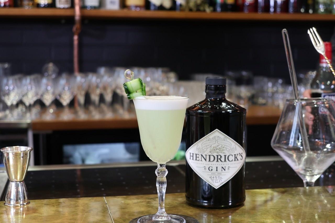 Wat is goede gin? Bestaat er 'goede' en 'slechte' gin. Wij leggen het uit!