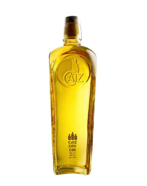 CATZ Dry Gin 70CL
