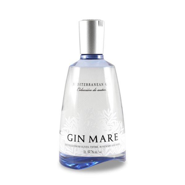 Gin-Mare Mediterranean 1L