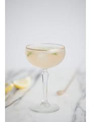 Clover Coupes - Cocktailglas