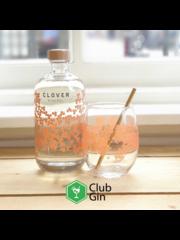 Clover Clover - Mineral Pink glasses