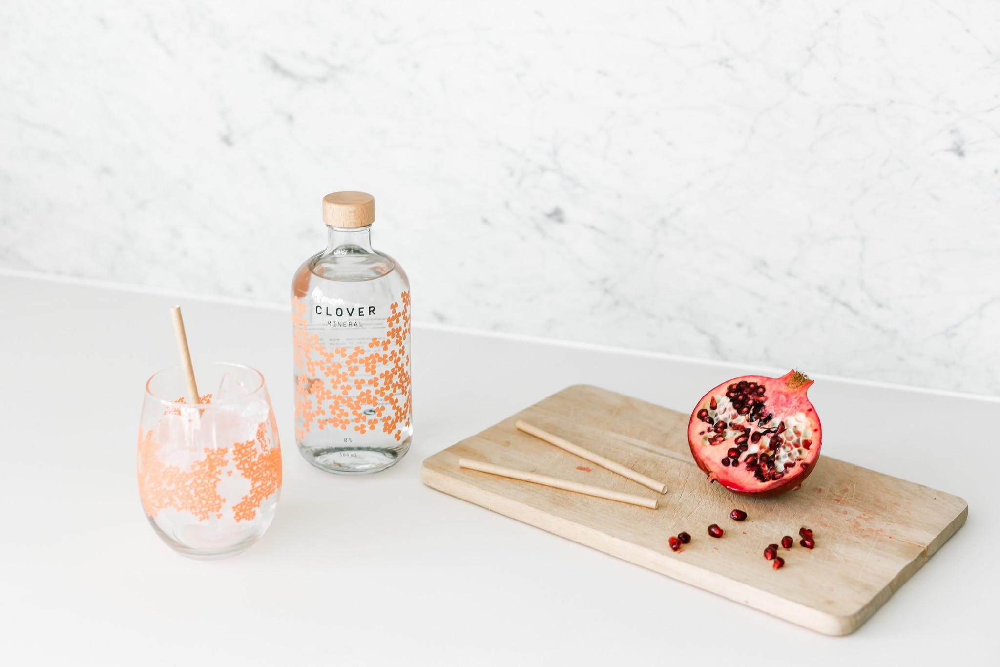 Clover gin online bestellen