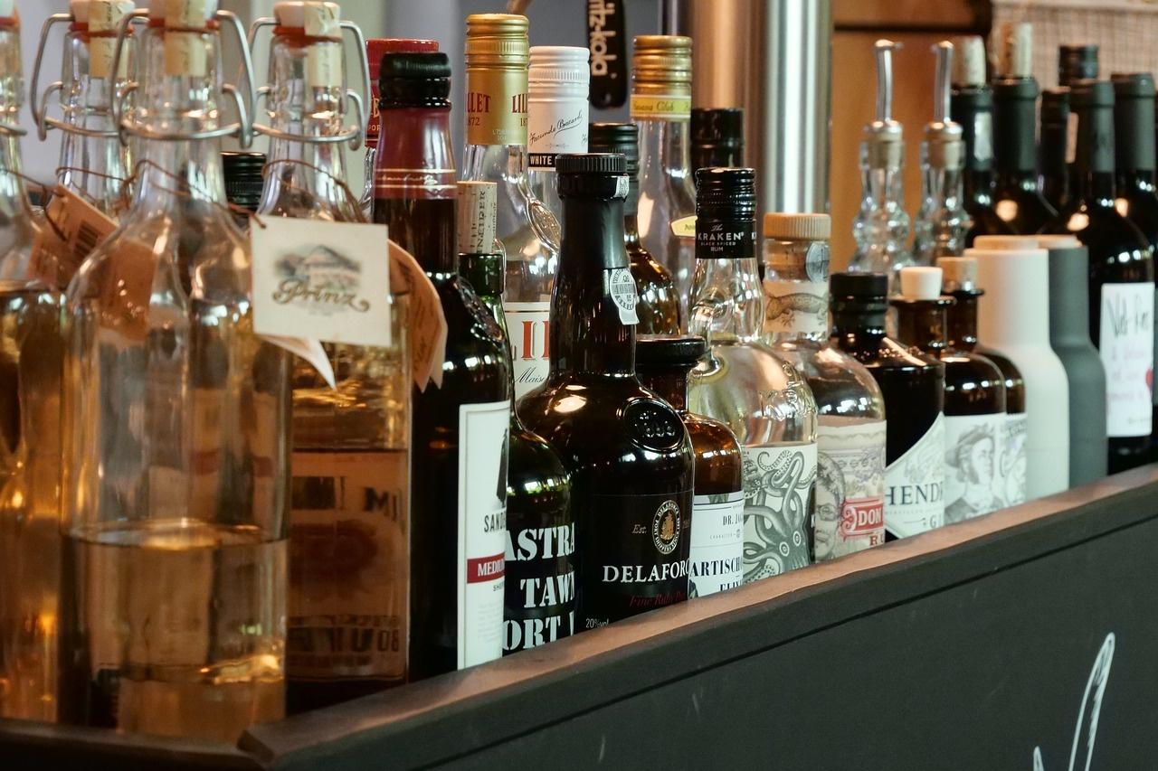 Iets te vieren? 3x aanbevolen Gin voor je op een rij